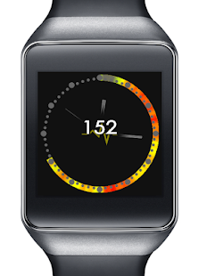 Heart Rate - Sport Gear + Wear- screenshot thumbnail