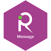 Message, SMS, Voice, Organize