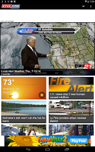 KTVZ NewsChannel 21 screenshot 3