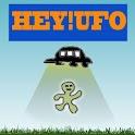 HEY!UFO!! icon