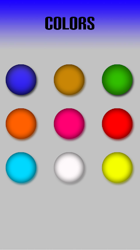 色彩為孩子 - 學習顏色