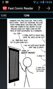 玩免費漫畫APP|下載Fast Comic Reader app不用錢|硬是要APP