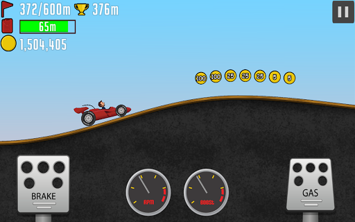 Hill Racing PvP  14