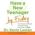 Have a New Teenager by Friday icon