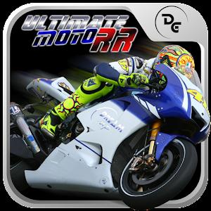 Apk game  Ultimate Moto RR   free download