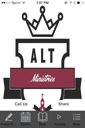 ALT Ministries