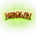 Brown Improv Scheduler logo