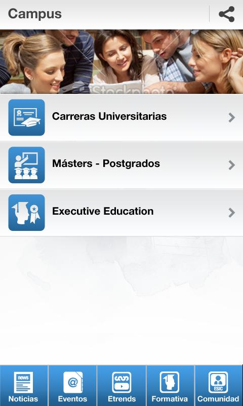 ESIC APP- screenshot