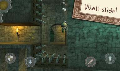 Wind Up Knight v1.5 APK