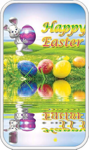 Happy Easter Reflection