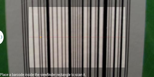 Barcode Scanner screenshots 2
