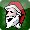 Santa Game: Simon Says logo