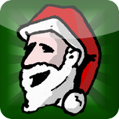 Santa Game: Simon Says