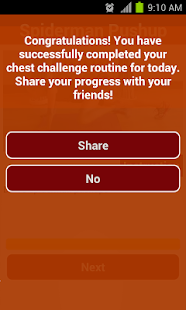 Tải Game 30 Day Chest Challenge FREE