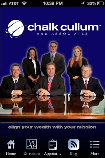 Chalk Cullum