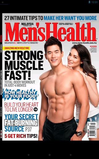 Men's Health Malaysia