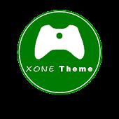 Xone Theme