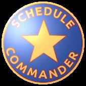 Schedule Commander