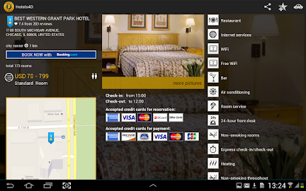 Hotels 4D Screenshot 13