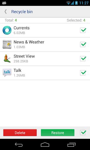 system app remover pro  screenshots 3