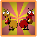 Ant Bubble shooter Free icon