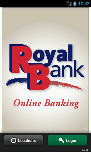 Royal Bank Online Banking
