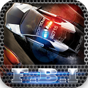 FBICar - Road Fighter icon