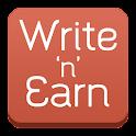 Write 'n' Earn