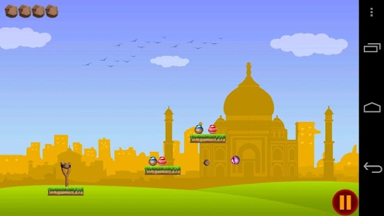 Dahihandi Knock Down Game - screenshot thumbnail