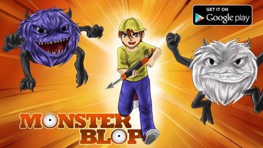 Monster Blop