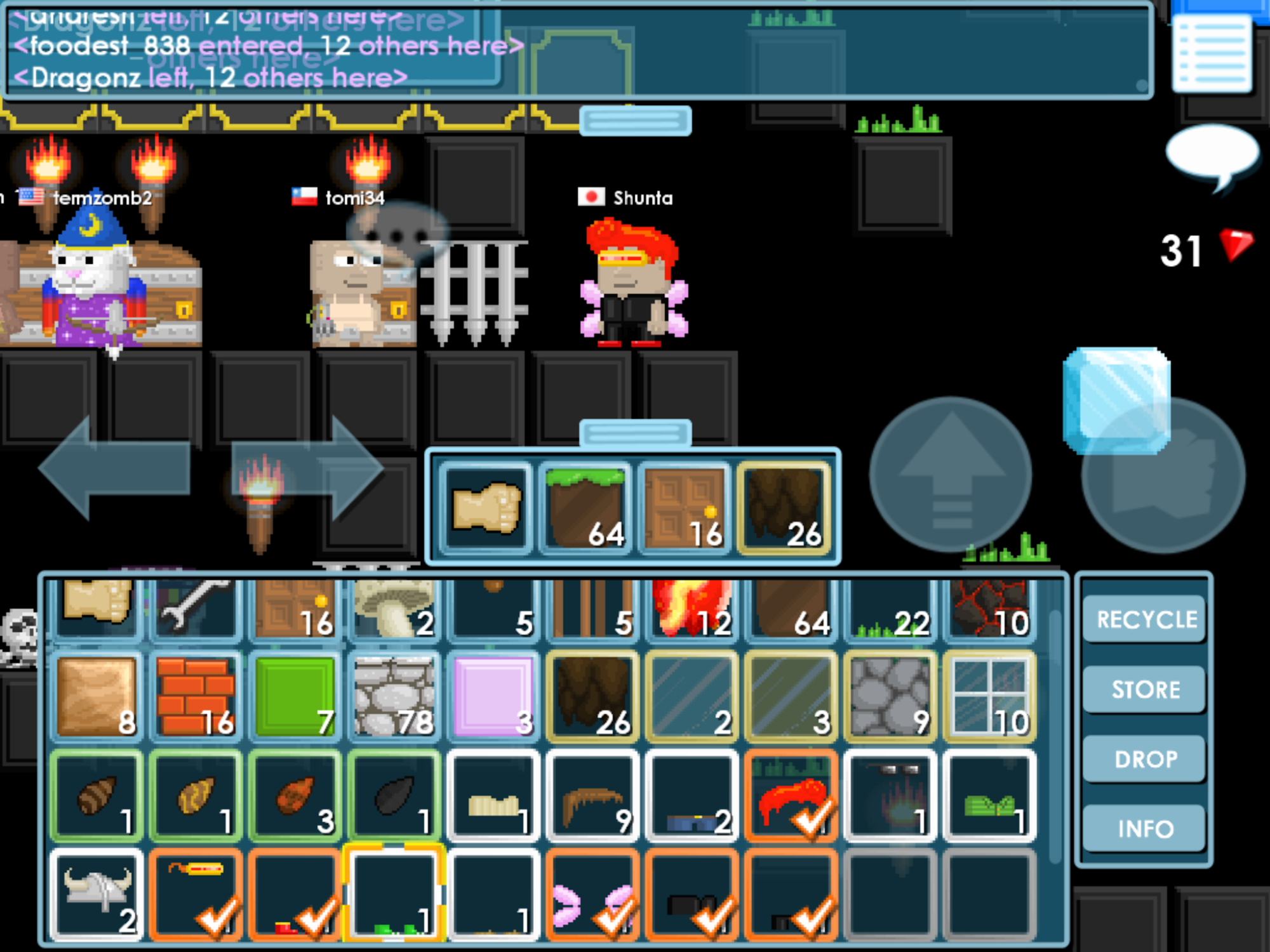 Growtopia screenshot #6