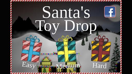Santa's Toy Drop