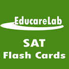 SAT Flash Cards icon