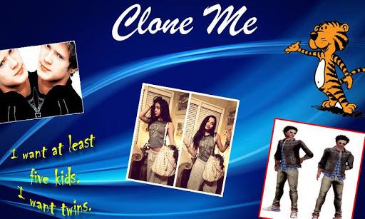 Clone Me