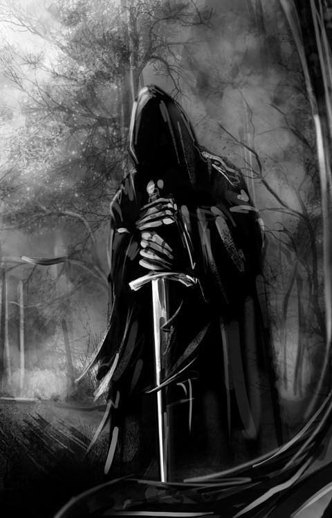 Grim Reaper Wallpapers - Android Apps on Google Play