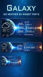 GO Weather Forecast & Widgets Premium v5.39 Apk is Here! - On HAX