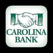 Carolina Bank Mobile