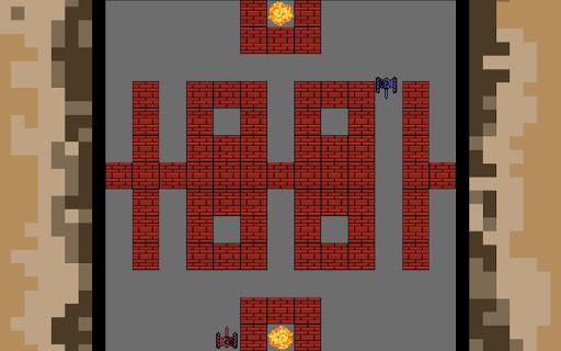 Chaos Tank Battle -Multiplayer