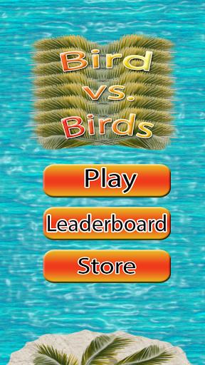 Bird vs Birds