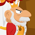 Game for Kids - Angry King icon