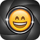 Emoji Camera Sticker Maker