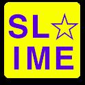 Slime – Slick & Slim IME logo