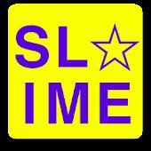 Slime - Slick & Slim IME
