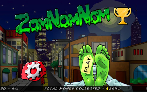 ZomNomNom apk v1.0 - Android build 7