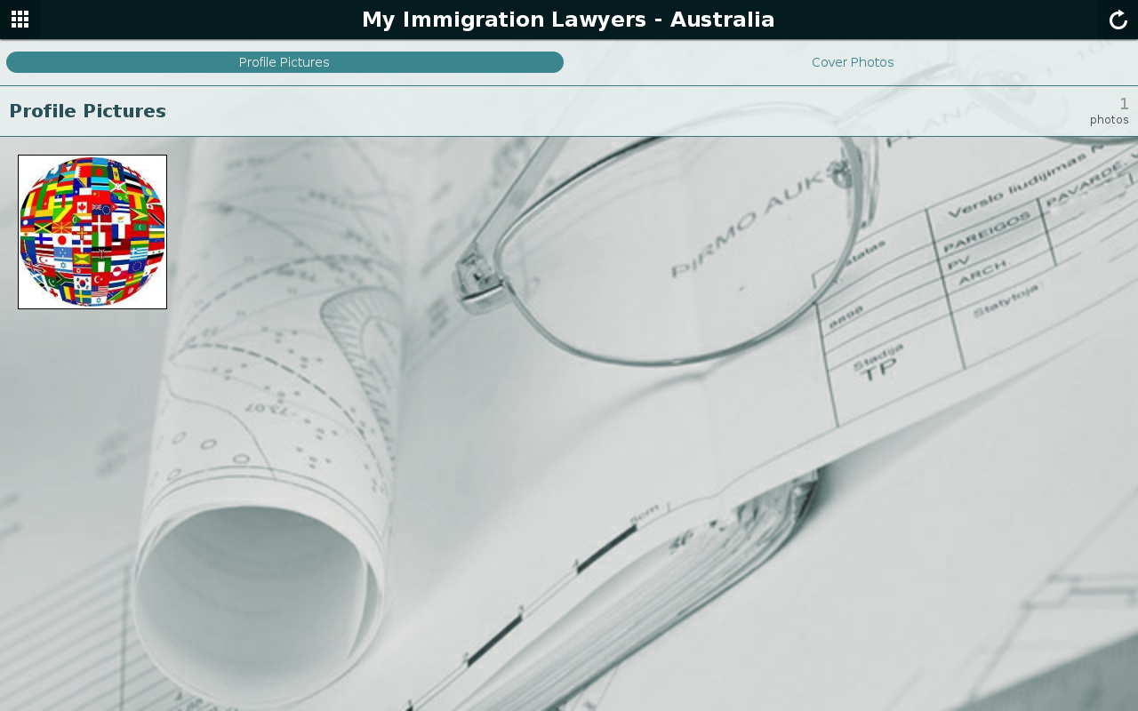 My Immigration Lawyers- screenshot