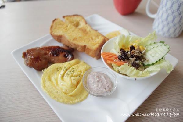 高雄左營-河堤社區早午餐新選擇,OpenBrunch
