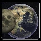 Planets Live Wallaper