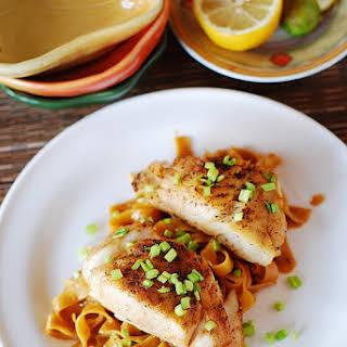 Fish Sauce Noodles Recipes.