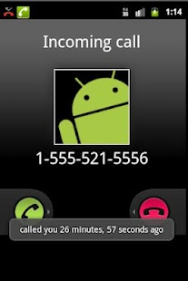 Caller Info Plus - screenshot thumbnail