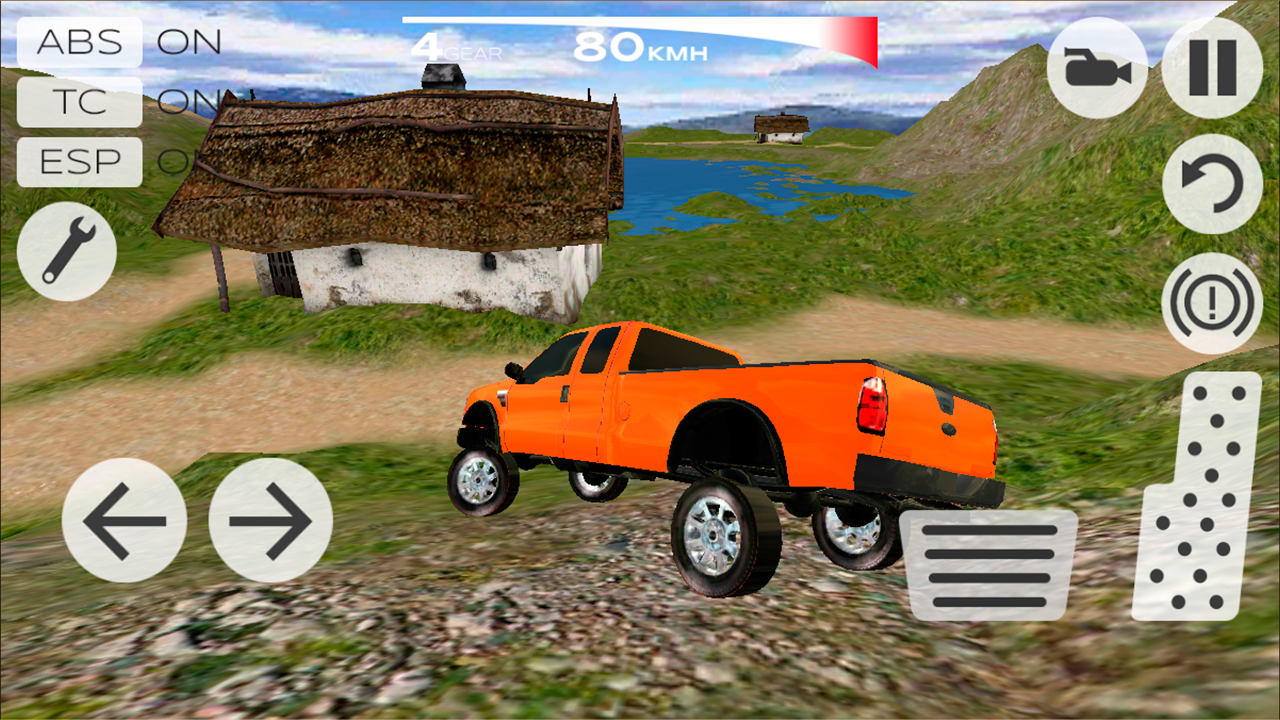 extreme racing suv simulator android apps  google play